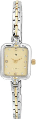 Bentex RA1212TT Ssteele Collection Analog Watch  - For Women