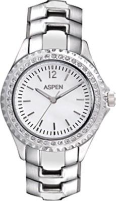 Aspen AP1575 Analog Watch  - For Women