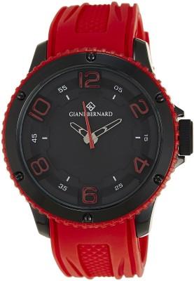 Giani Bernard GB-101D Siloxane Analog Watch  - For Men
