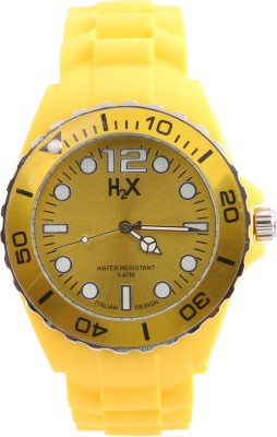 H2X SY382 Analog Watch  - For Men