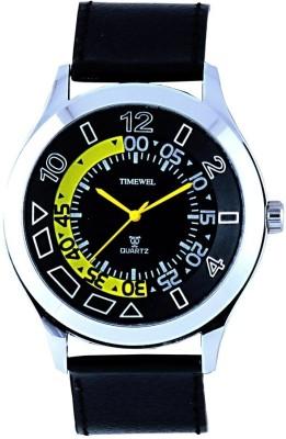 Timewel 1100-N1574 Analog Watch  - For Men
