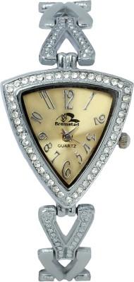 Bromstad 1168lg Jewelry Analog Watch  - For Women