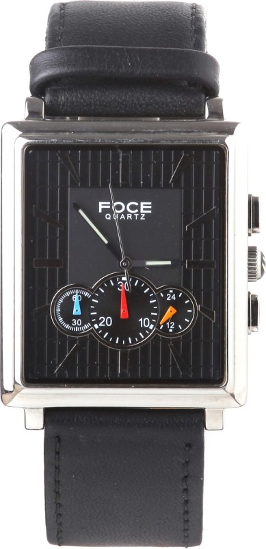Foce F729GSLB Analog Watch For Men