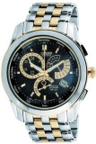 Citizen BL8008-52E Analog Watch  - For M...