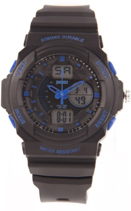 skmei 1061 Analog Digital Watch For Men