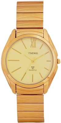 Timewel 1100-N1748 Analog Watch  - For Men