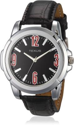 Texus TXMW21 Analog Watch  - For Men