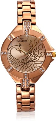 Damon DM184 Fashion Analog Watch  - For Women