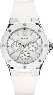 Guess W90084L1 Analog Watch  - For Women