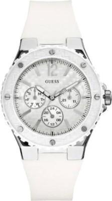 Guess W90084L1 Women's Watch image