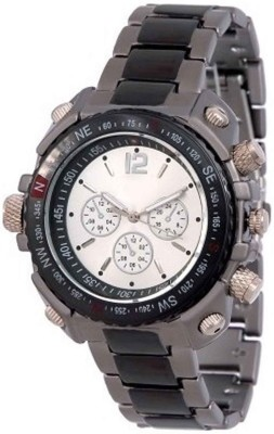 Gypsy Club GC141D Numerical Rim Analog Watch  - For Men, Boys