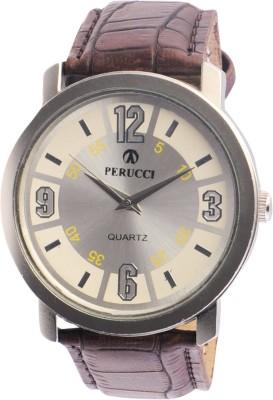 Perucci PCC-226 Decker Analog Watch  - For Men