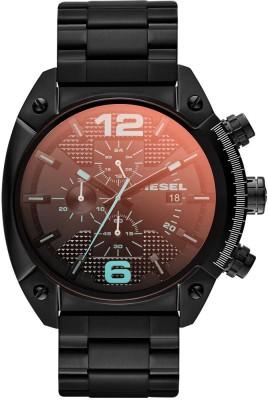 Diesel DZ4316 Overflow Analog Watch - For Men