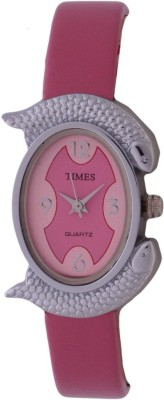 Times 551 TIMES SD 551 Analog Watch  - For Women