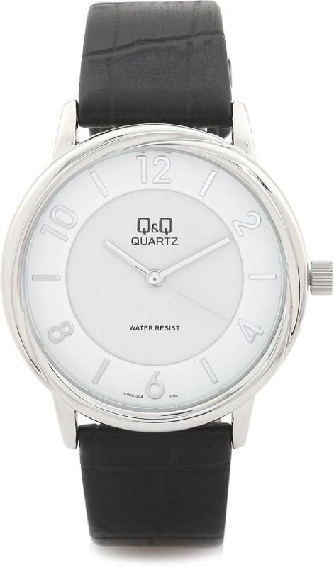 QQ Q896J304Y Analog Watch For Men