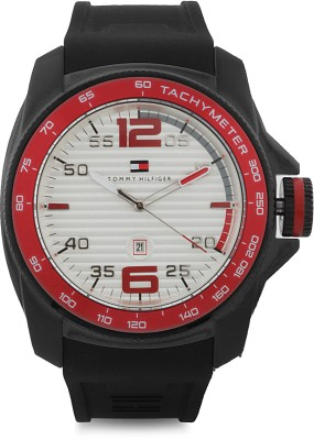 Tommy Hilfiger TH1790854/D Analog Watch - For Men