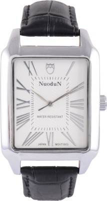 NuoduN NUB800 Candid Analog Watch  - For Boys, Men