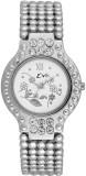 EVA DL-LR3002-WHT Analog Watch  - For Wo...