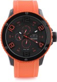 Gio Collection GAD0011-A Analog Watch  -...
