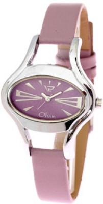 Olvin Watch TD-3283 Analog Watch  - For Women