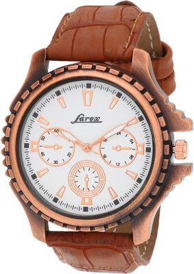 Larex LRX-040 Analog Watch  - For Men