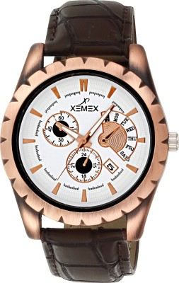 XEMEX 1014KL02 New Generation Analog Watch  - For Men