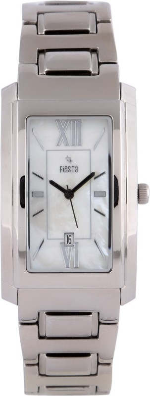 Fieesta FC2010009M01 Decker Analog Watch For Men