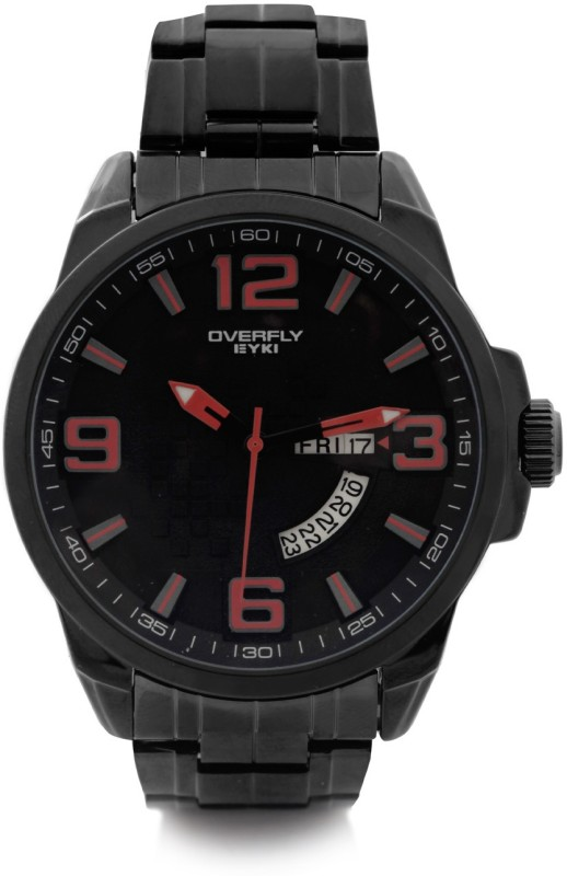 Over Fly EOV3052L B11 Analog Watch For Men