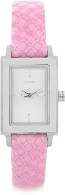 DKNY NY8796 Essentials Analog Watch - For Women(End of Season Style)