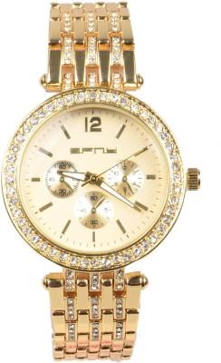 Saar SA082 Analog Watch  - For Women
