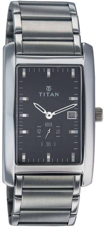 Titan NH9280SM02A Analog Watch For Men