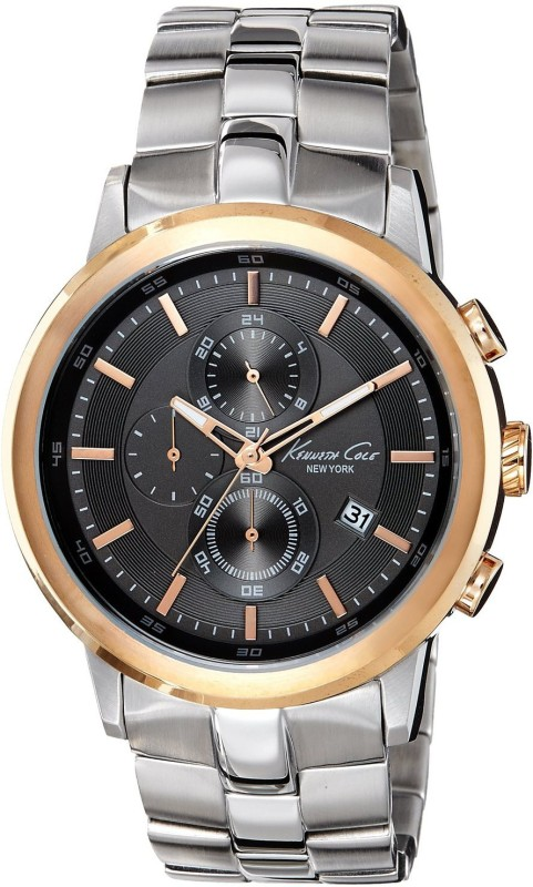 Kenneth Cole IKC9258 Analog Watch For Men
