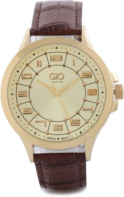 Gio Collection P9348 Analog Watch  - For Men