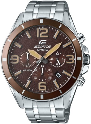 Casio EX281 Edifice Analog Watch  - For Men