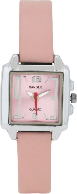 Indostar RANG_001 Basic Analog Watch  - For Women