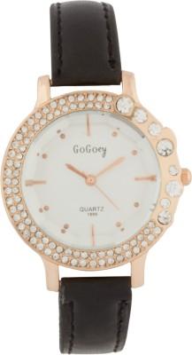 Gogoey JW035BL Analog Watch  - For Women