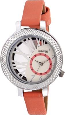 Madonna MDN-001-PNK Analog Watch  - For Women