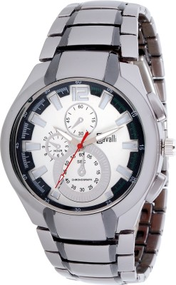 Cavalli CW027 Analog Watch  - For Men