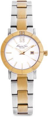 Kenneth Cole IKC4879 Analog Watch  - For Women