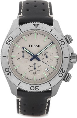 Fossil CH2914 Analog Watch  - For Men
