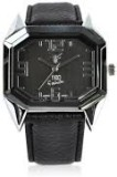 Figo Fashion GL-009BLK Analog Watch  - F...
