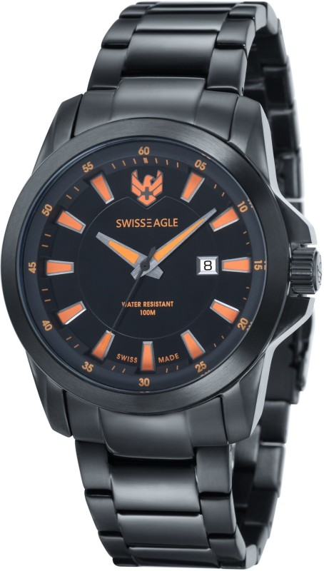 Swiss Eagle SE 9056 66 Analog Watch For Men