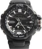 Petrol PSPRT21 Sports Analog-Digital Wat...