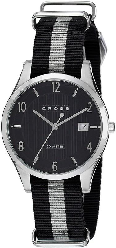Cross CR8036 08 Analog Watch For Men
