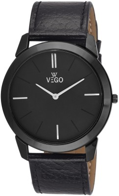 Vego AGM100 fresh Analog Watch  - For Men