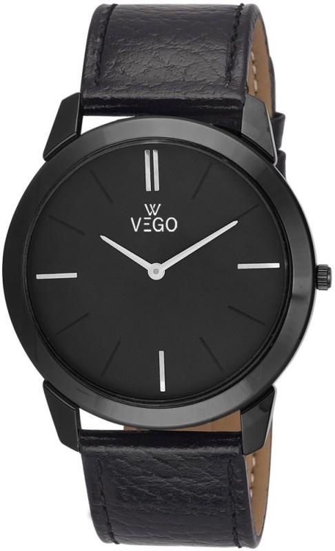 Vego AGM100 fresh Analog Watch For Men