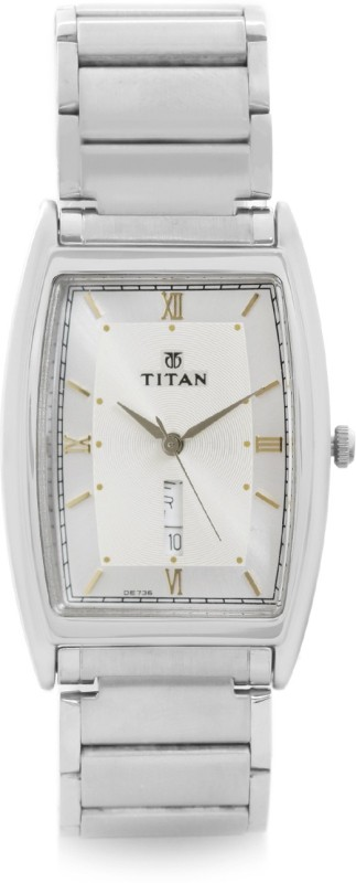 Titan NH1640SM02 Analog Watch For Men