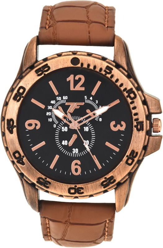 Fashion Track FT 2934 Analog Watch For Men