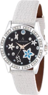 ADIXION ST9401SL14 New Generation Analog Watch  - For Women
