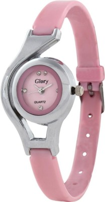 Pahel SF-WC-Pink Analog Watch  - For Girls